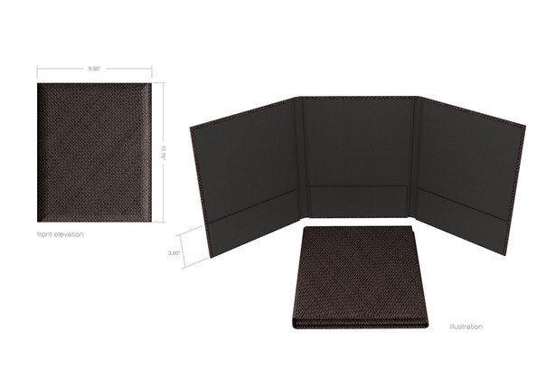custom tri fold menu cover 614 xxx_q85